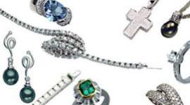 realizzazioni di gioielli