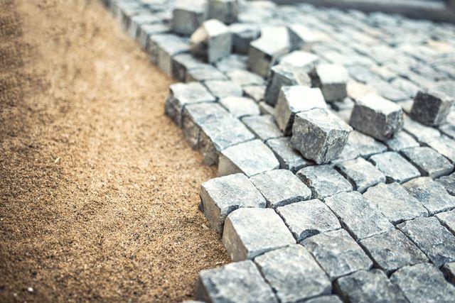 Granite & Natural Stone Paving | Auckland, NZ | Pavecraft