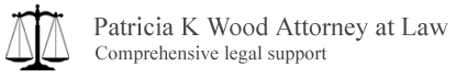 Patricia K Wood Attorney at Law