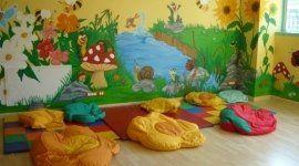 feste per bambini, soggiorni estivi, cucina interna