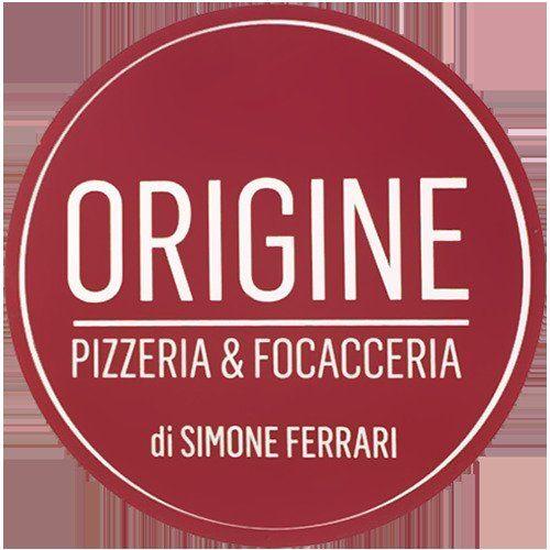 Origine Pizzeria - Logo