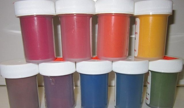 Powder Food Coloring | Delicious Creations near Chicago in Hickory Hills, IL