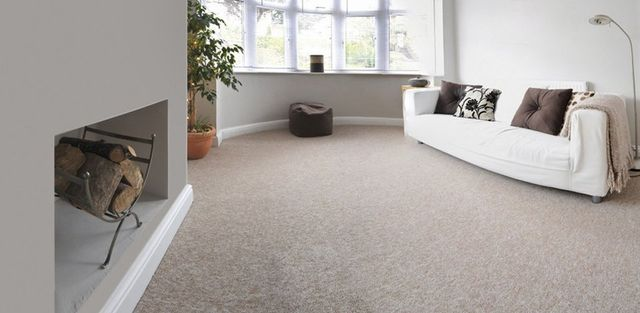Specialist carpet cleaners in Kent