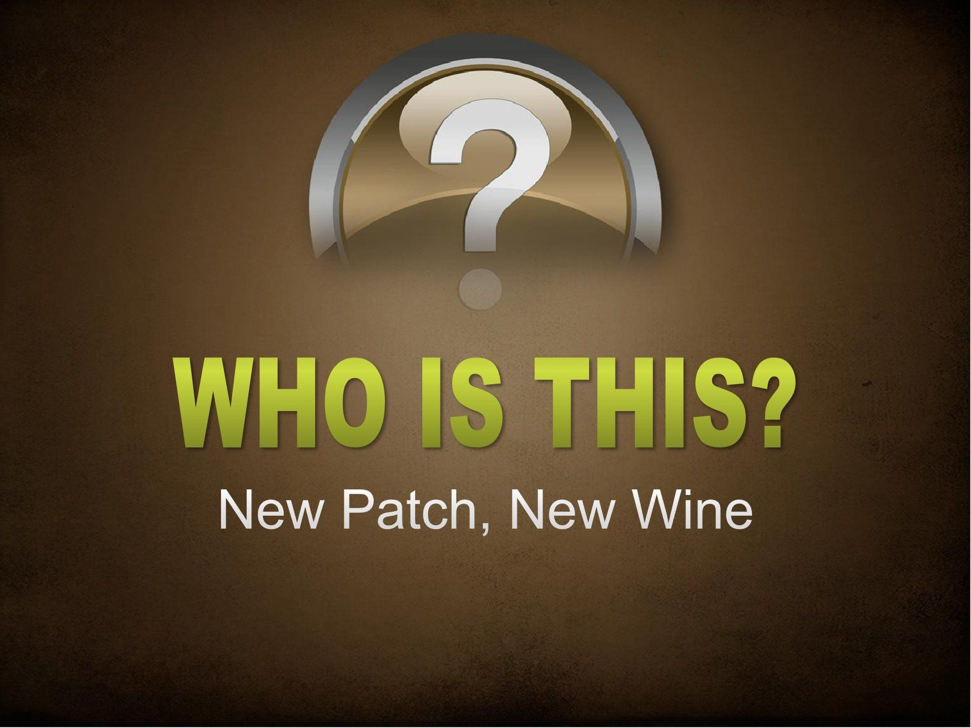 Chillout :: new patch