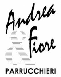 ANDREA & FIORE PARRUCCHIERI - LOGO