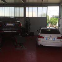 servizio pneumatici, meccanici, officina meccanica