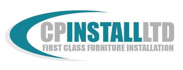 CP Install Ltd logo