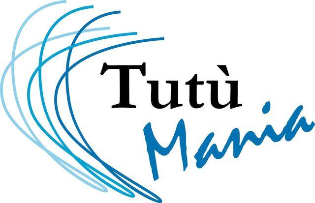 Tutu` mania logo
