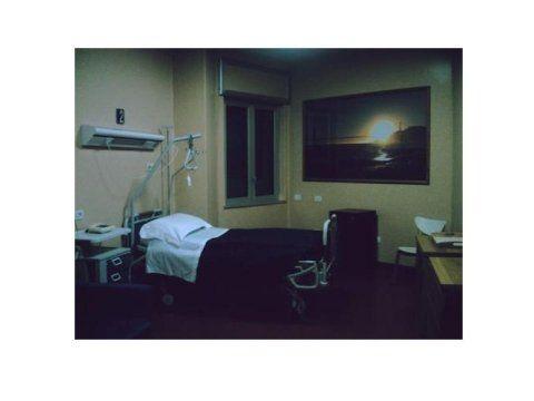 Ricovero ospedaliero Massa di Somma