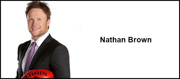Bravo Talent Nathan Brown