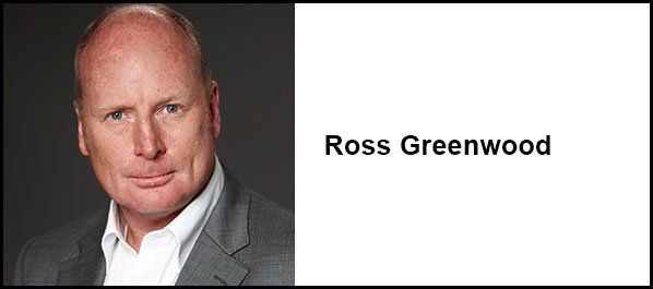 Bravo Talent Ross Greenwood