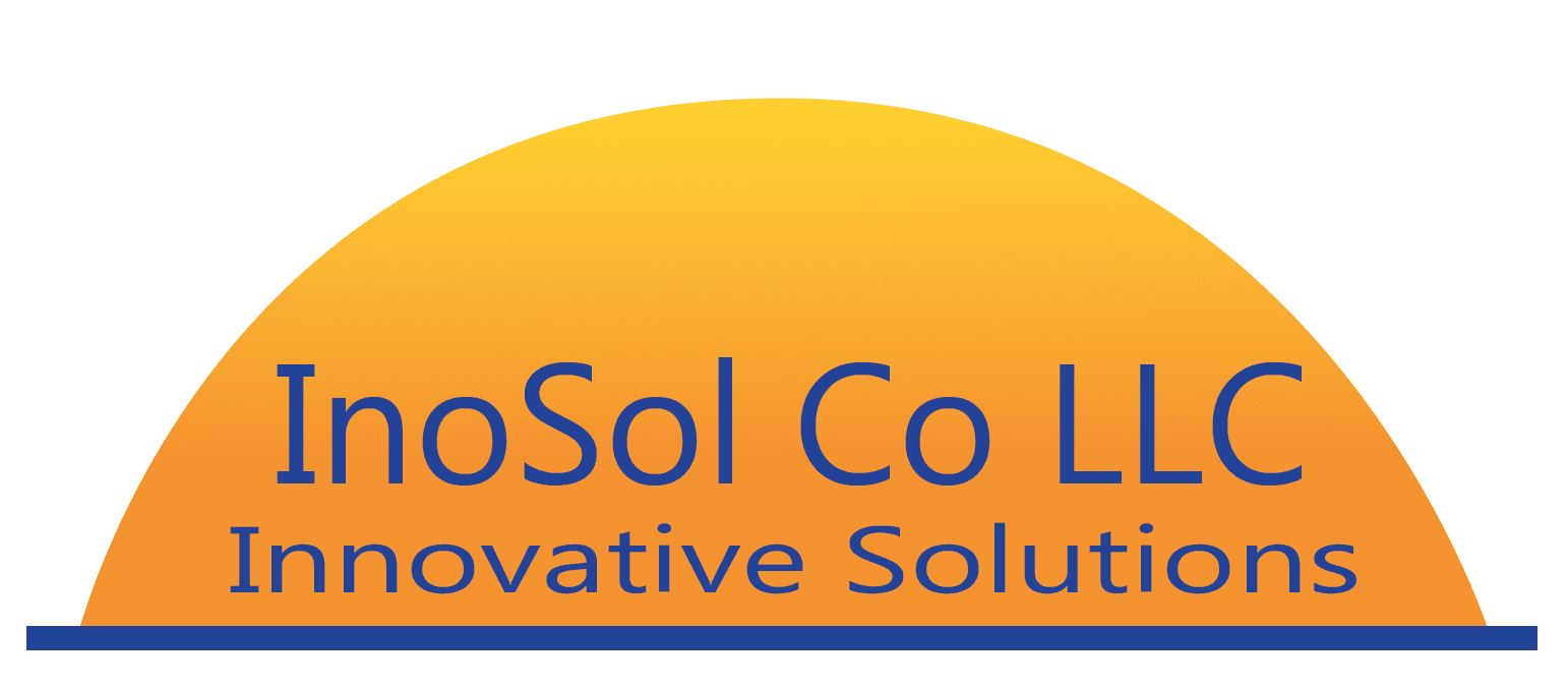 inosol co llc logo