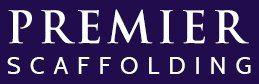 Premier Scaffolding logo
