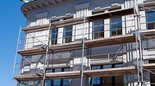 scaffolding advice