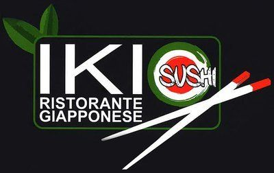 Iki Sushi - Logo