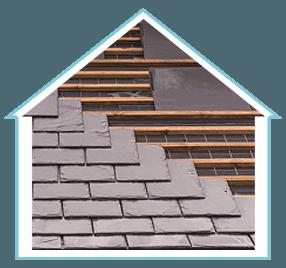 Roofing Contractors Saunders Roofing And Building Swansea