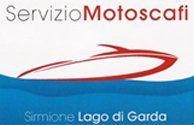 Noleggio motoscafi famiglia Maffezzoli logo