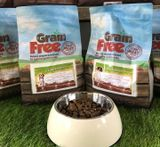 grain free 50% dog food delivery