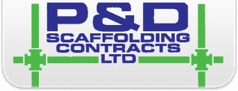 P & D Scaffolding Contracts Ltd logo