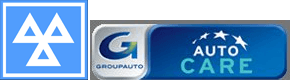 MOT and GroupAuto logo