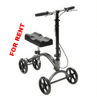 new arrival 88025 1ee1c Rentals. Alternative to crutches, Ideal for recovering from foot surgery,  breaks, sprains, amputation