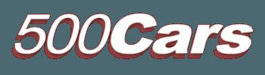 500Cars company name