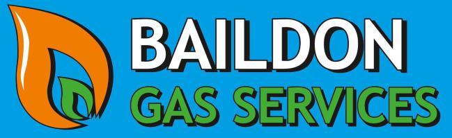 Baildon Gas Services logo