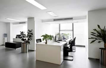 Clean Office Environment - Residential and Commercial Cleaning Service in Manassas, VA