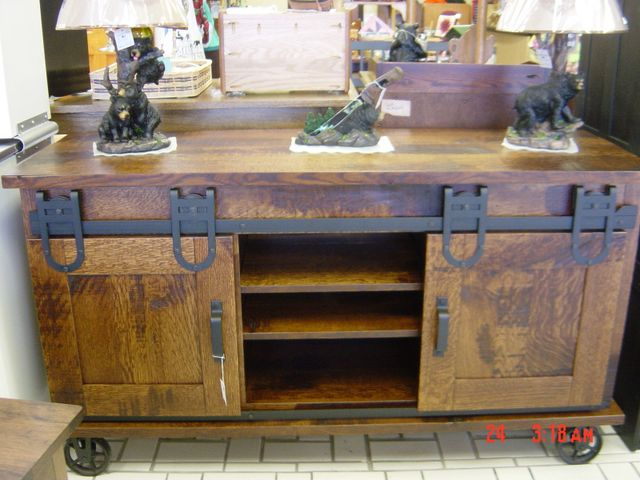 Custom Amish Furniture Buffalo Ny