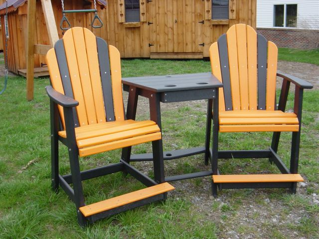 Polywood Chairs Buffalo Ny