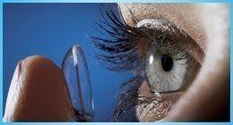 prescrizione lenti corneali