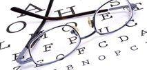 test acuità visiva