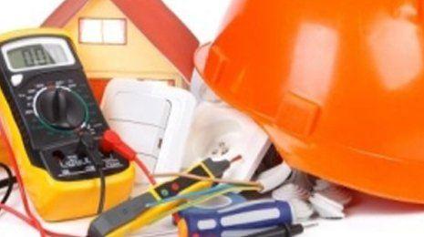 strumenti elettrici per la riparazione elettrica domestica