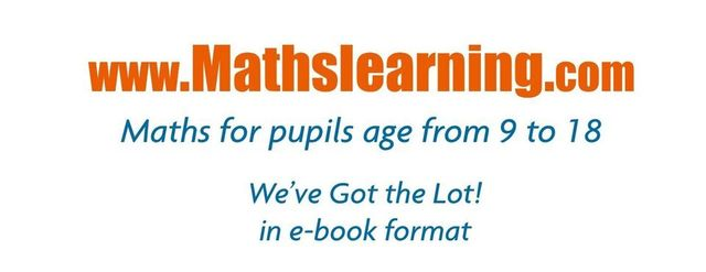 Maths revision ebook store mathslearning click here if you wish to download our maths ebooks from kobo fandeluxe Images