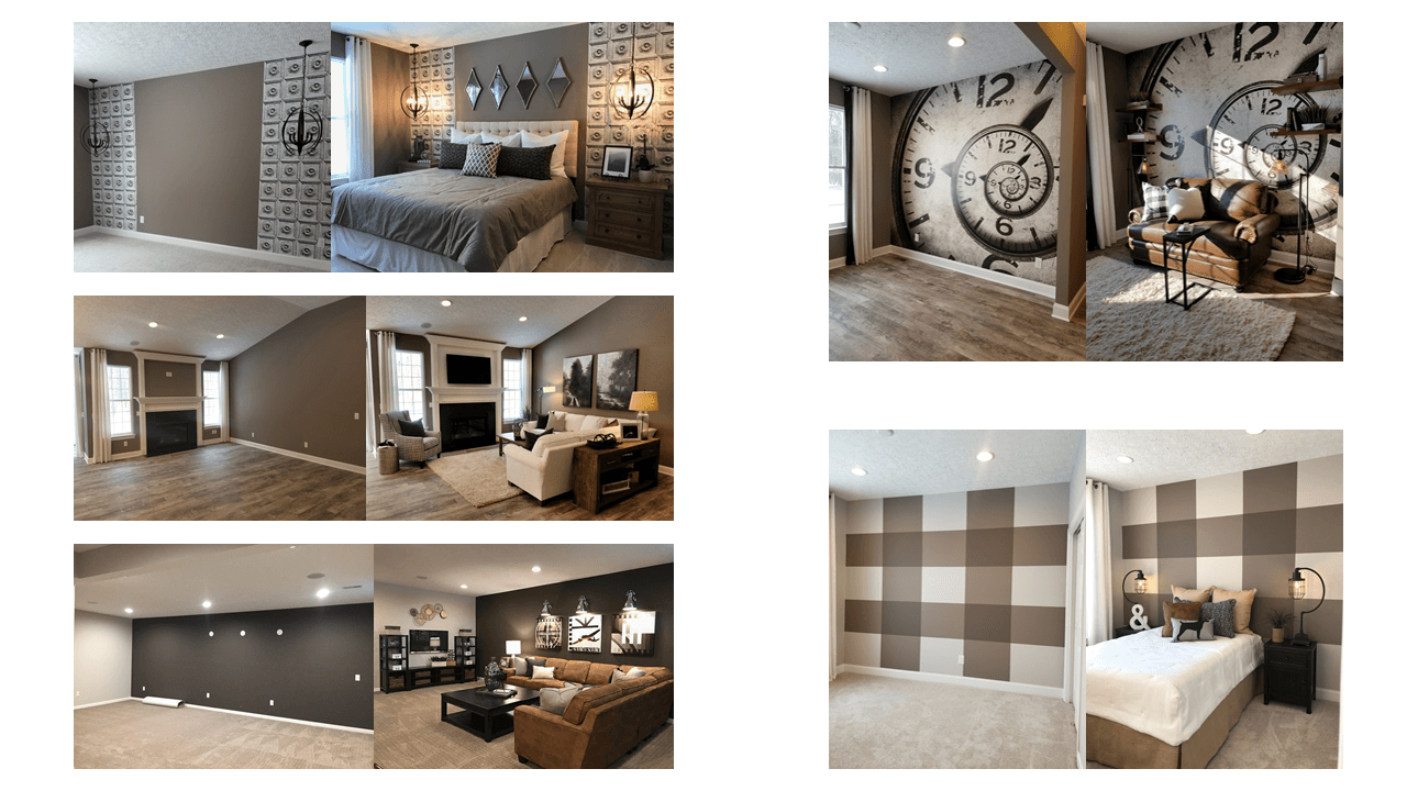 K Hovnanian Meadow Lakes And Bedford Model Pictures Released