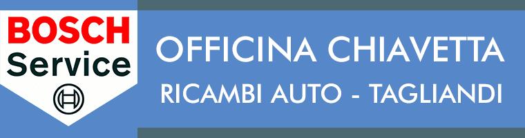 Officina Chiavetta