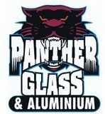 panther glass pty ltd business logo