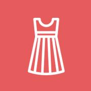 Icona di un abito da donna a Montemurlo