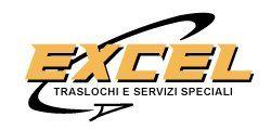 EXCEL traslochi e servizi speciali logo