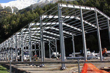 progettazione di strutture portanti