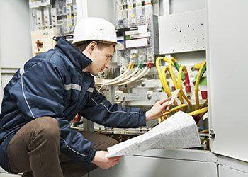impianti per il trattamento dell'aria, impianti sanitari, impianti termici,