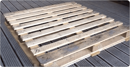 Need non-standard pallets for transportation - South West and UK