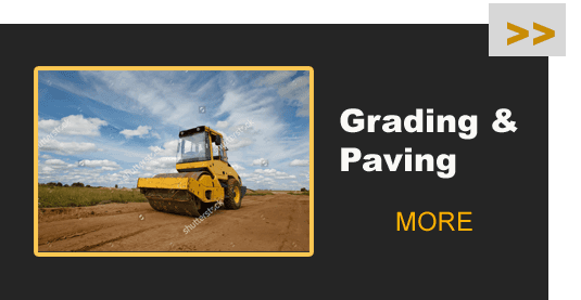 Paving Contractor Deming NM