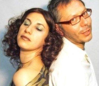 I proprietari del salone Paolo Rubin
