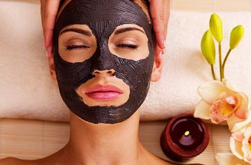 Facial by therapist for skincare in Hampstead, NC