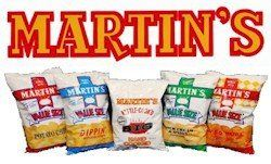 Martin's Potato Chips - Thomasville, PA