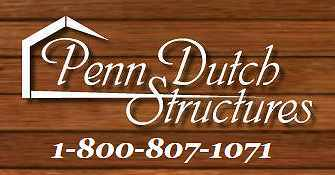 The Finest Amish Sheds and Other Structures from Lancaster & York, PA