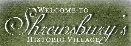 Historic Shrewsbury Village - Shrewsbury, PA