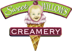 Sweet Willows Creamery - York, PA