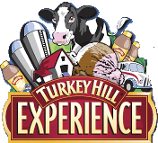 The Turkey Hill Experience - Columbia, PA